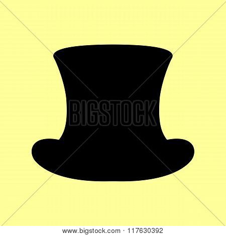 Top hat sign