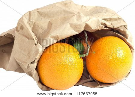 group of yellow oranges