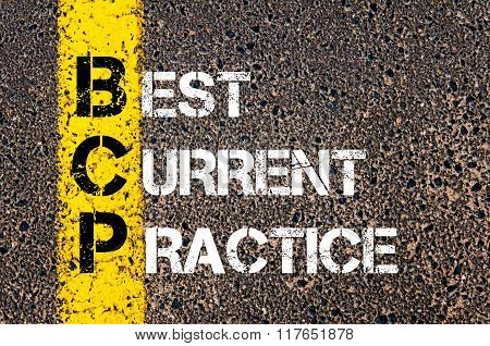 Business Acronym Bcp Best Current Practice