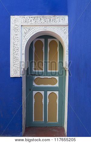 Arabic Door 2