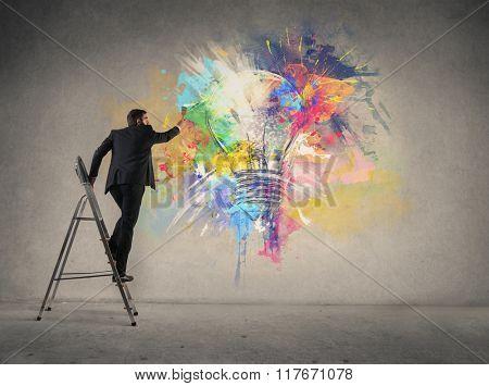 Free your creativity