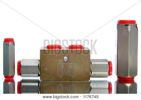 Hydraulic Cutouts