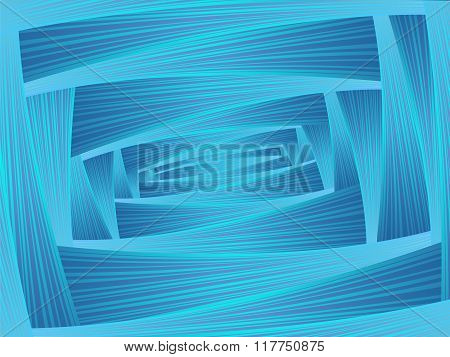 Background Whirl Lines Optical Illusion Tunnel 4