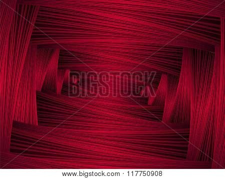 Background Whirl Lines Optical Illusion Tunnel 5