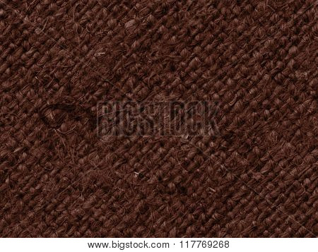 Textile Tissue, Fabric Concepts, Umber Canvas, Stained Material, Flat Background
