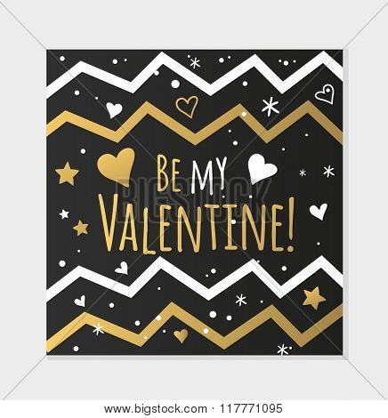 Happy valentines day and weeding cards design. Valentines design greetin cards illustration. Valentine Day vector illustration. Valentine or Wedding cards design elements. Valentines Day design
