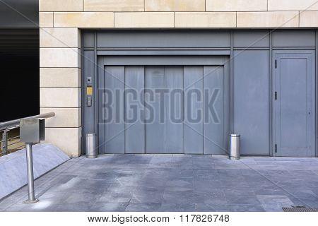 Garage Lift Elevator