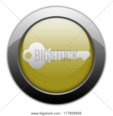 Icon, Button, Pictogram Key