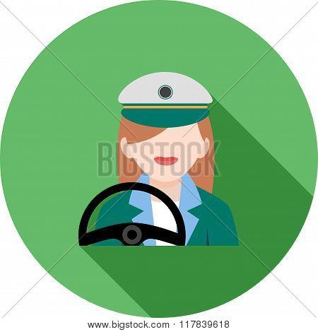 Driver Female