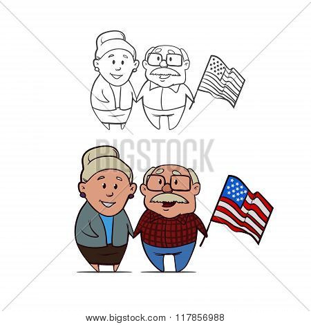 Grandparents Day America
