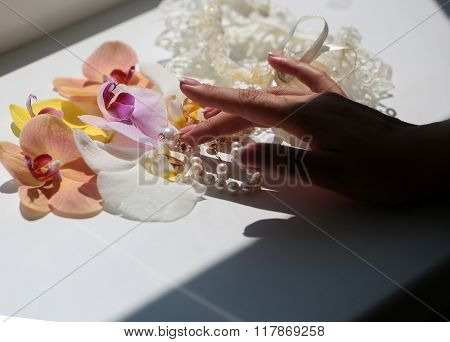 Wedding Beautiful Bridal Jewelry