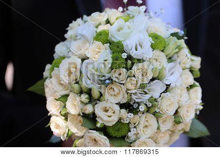Splendid Wedding Bridal Bouquet