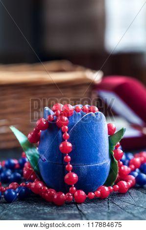 Love Purple Rose