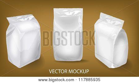 Package In Three Foreshortenings