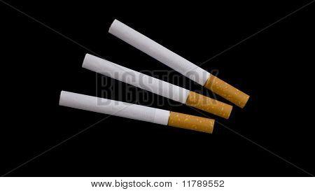 Filter Cigarets