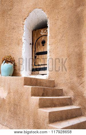 Tunisia Matmata Village