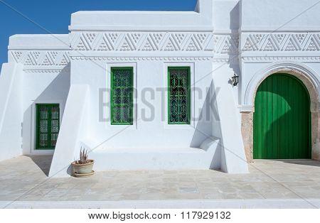 Tunisiaguellala Museum