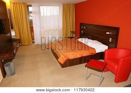 Room In Hotel Palace.