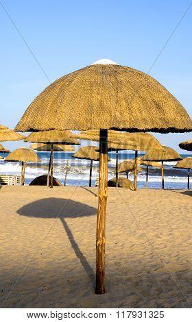 Tunisia Hammamet Beach