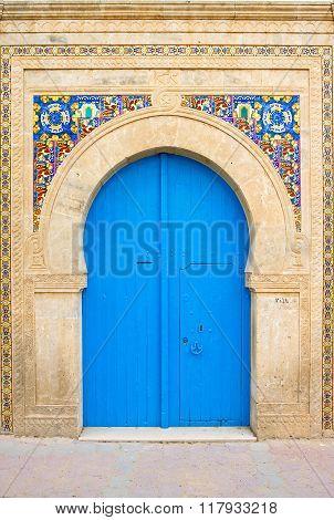 Tunisia El Jem