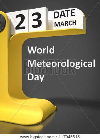 vintage calendar World 