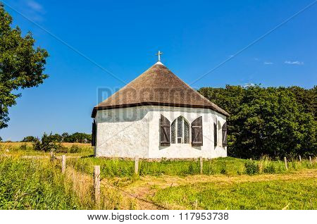 Chapel In Vitt
