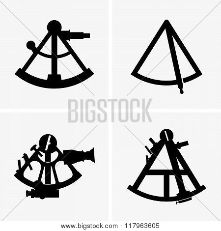 Sextants