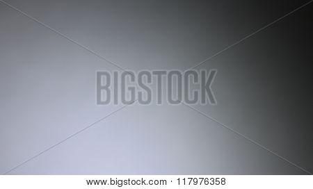 Blue/ Grey Gradient Background