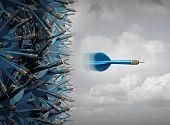 Business Success Focus poster