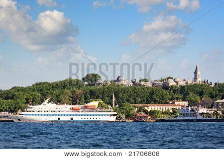 Istanbul Sirkeci
