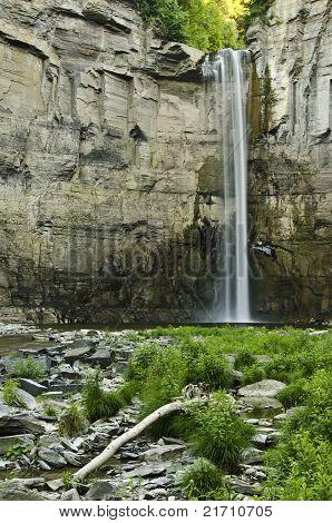 Taughannock Falls, Ulysses, NY 5