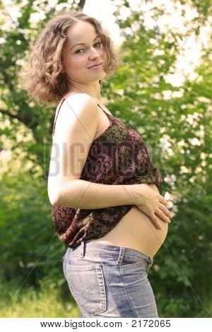 Embarazo de verano
