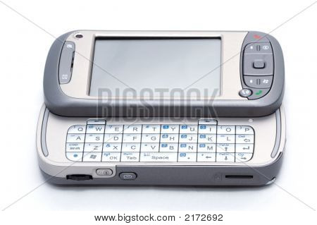 Windows Mobile Pda Organizer