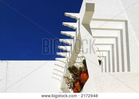 Mediteranean House