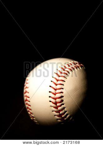 Baseball Vertical