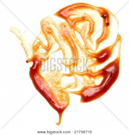 Tomato Splodge