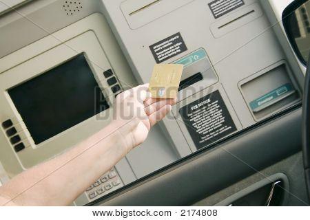 Getting Cash