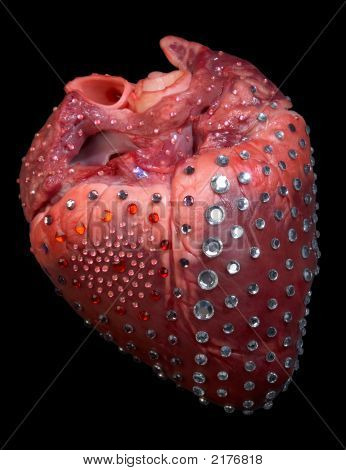 Heart Of Glamour.