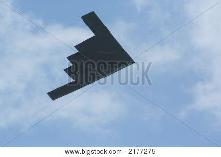 B1 Stealth Bomber