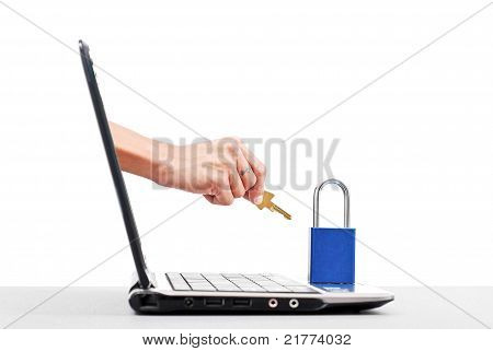 Unsafe Computer Netword