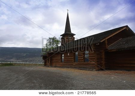 Dramatic Church