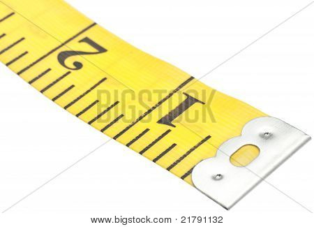 Measuring Tape Border