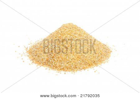 Wheat Groats (bulgur)