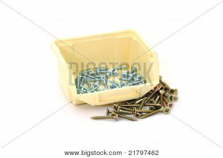 Box Screw