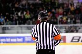 Hockey Referee