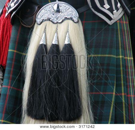 Scotsman'S Sporran