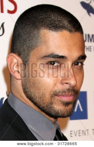 LOS ANGELES - MAR 24:  Wilmer Valderrama arrives at  the 2012 Genesis Awards at the Beverly Hilton Hotel on March 24, 2012 in Beverly Hills, CA
