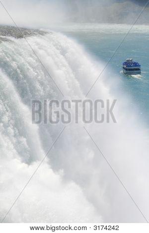 Niagara-Fälle-Tourismus