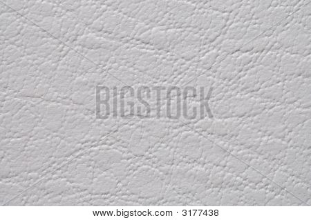 White Leather.