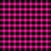 Tartan Plaid. Scottish Pattern In Crimson And White Cage. Scottish Cage. Traditional Scottish Checke poster